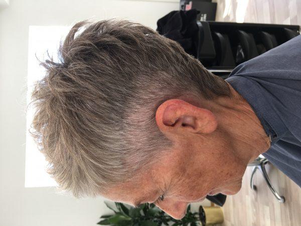 Frisurer korthårs Korthårsfrisurer